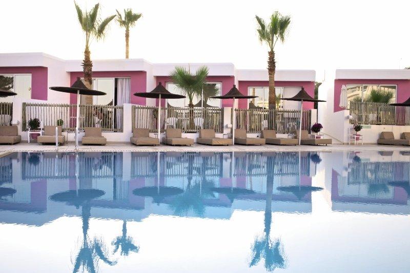 Napa Mermaid Hotel & Suites günstig bei weg.de buchen - Bild von FTI Touristik