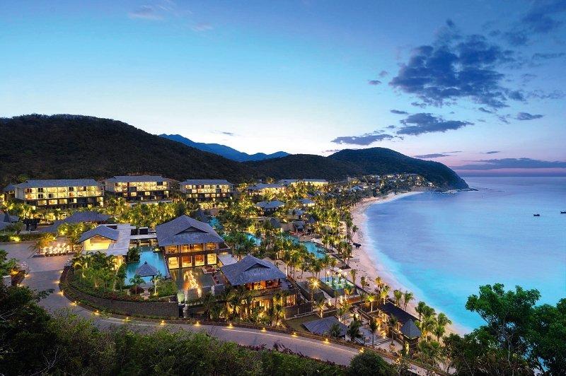 Hotel Mandarin Oriental Sanya günstig bei weg.de buchen - Bild von FTI Touristik