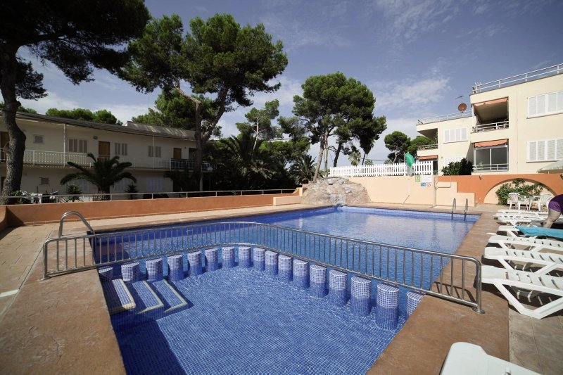 Hotel Playasol Palma Cactus in Mallorca - Bild von FTI Touristik