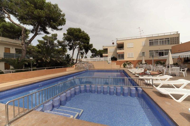 Hotel Playasol Palma Cactus 399 Bewertungen - Bild von FTI Touristik