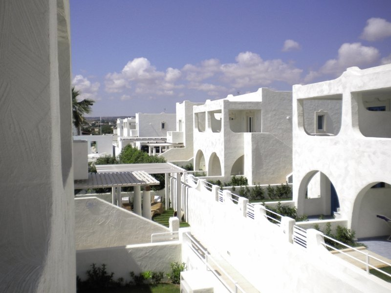Hotel Borgo Rio Favara Village in Sizilien - Bild von FTI Touristik