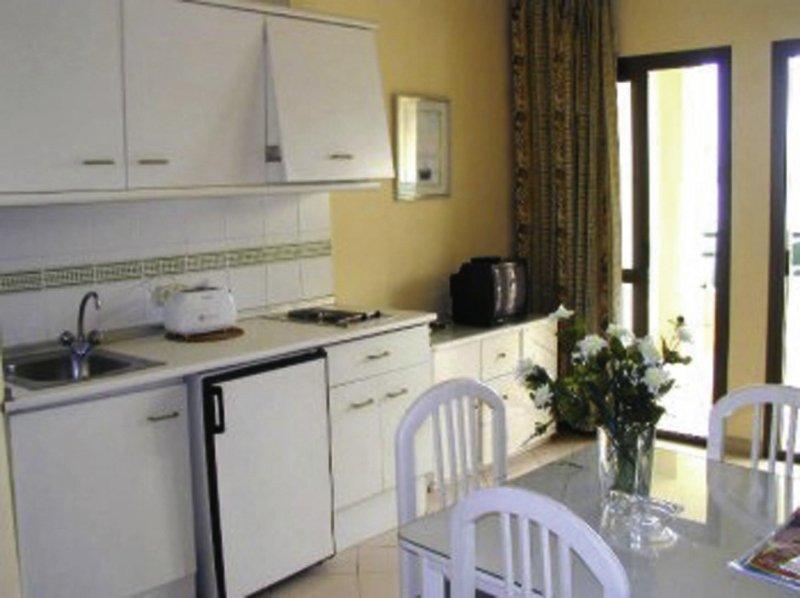 Hotelzimmer mit Tauchen im Apartamentos Mediterráneos
