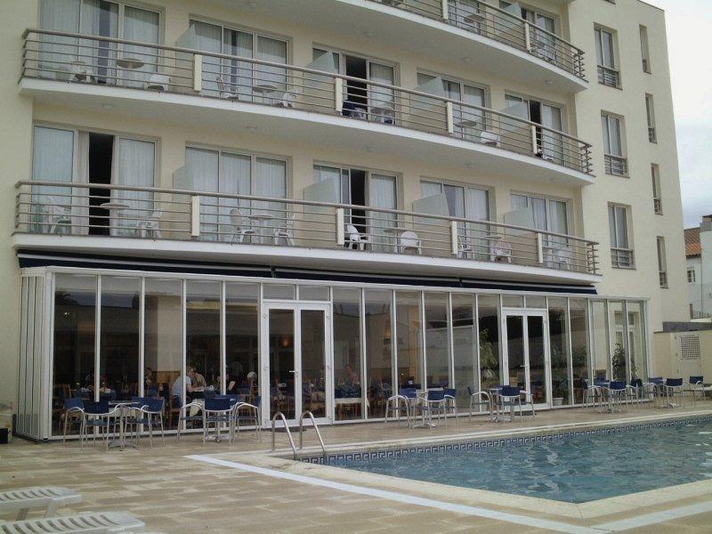 Vila Nova Hotel in Azoren - Bild von FTI Touristik