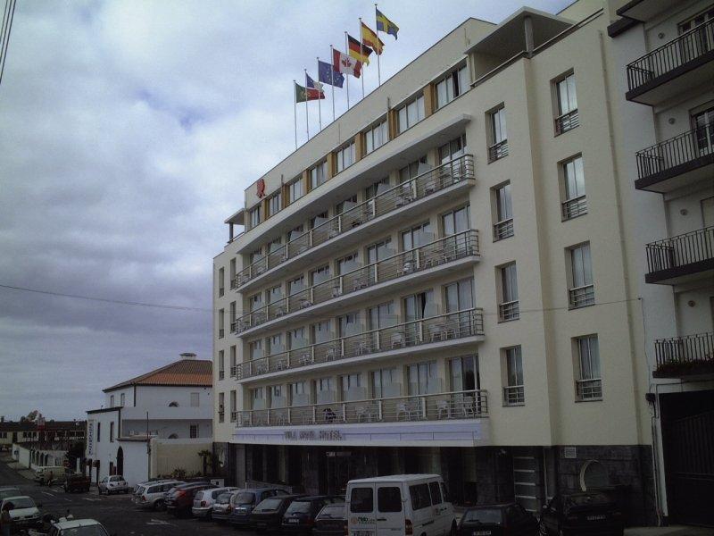 Vila Nova Hotel günstig bei weg.de buchen - Bild von FTI Touristik