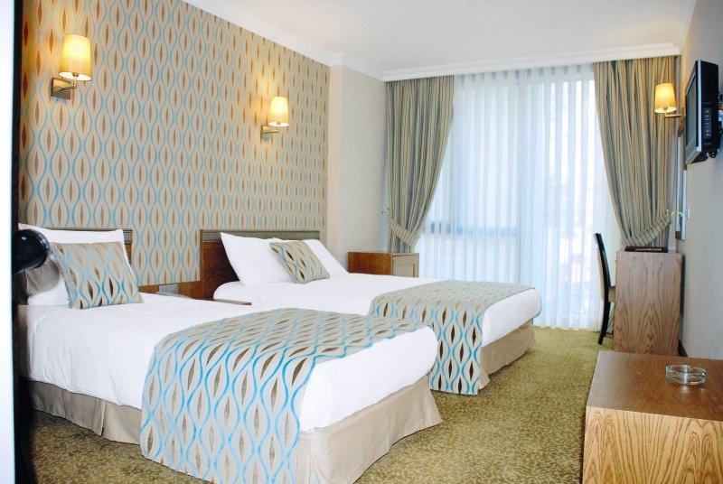 Black Bird Hotel- Istanbul 26 Bewertungen - Bild von FTI Touristik