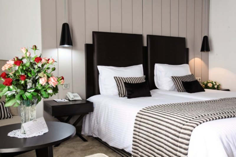 Hotelzimmer im El Mouradi Palace günstig bei weg.de
