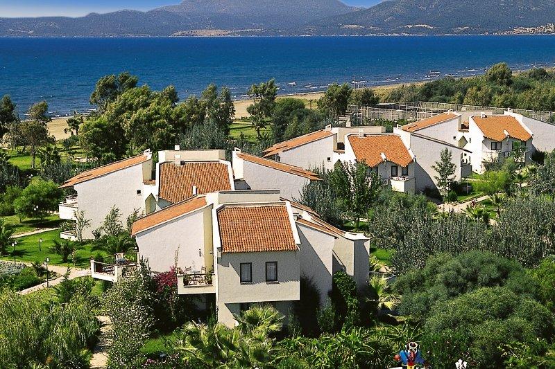 Hotel Richmond Ephesus günstig bei weg.de buchen - Bild von FTI Touristik