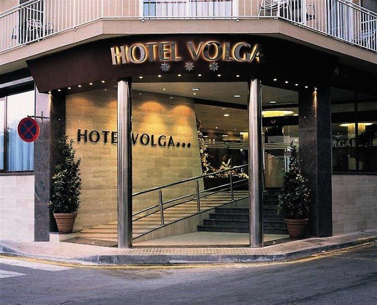 GFH Hotel Volga 25 Bewertungen - Bild von FTI Touristik