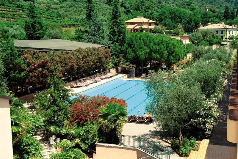 Sport Hotel Olimpo in Oberitalienische Seen & Gardasee - Bild von FTI Touristik