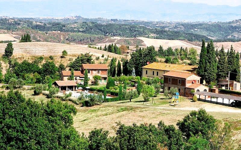 Hotel Castellare di Tonda in Toskana - Bild von FTI Touristik