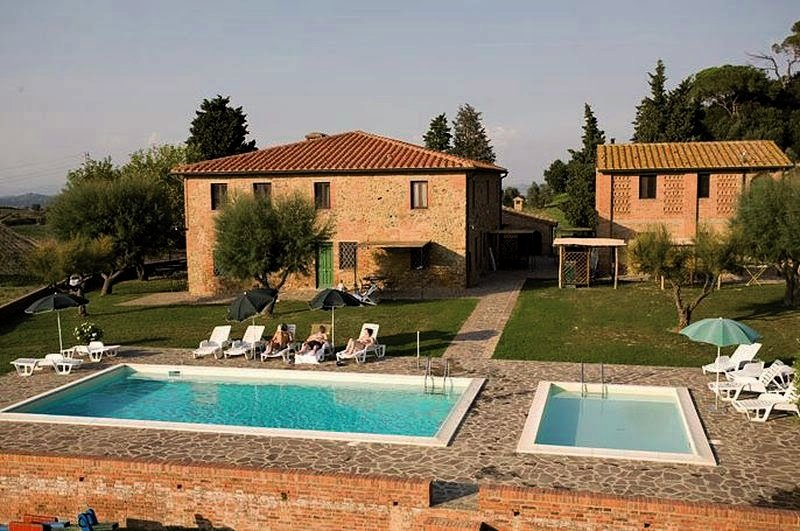 Hotel Castellare di Tonda günstig bei weg.de buchen - Bild von FTI Touristik