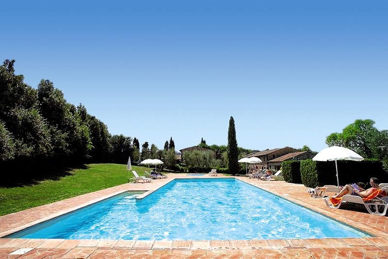 Hotel Castellare di Tonda 16 Bewertungen - Bild von FTI Touristik