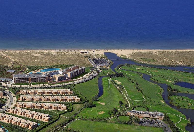 Hotel VidaMar Resort Algarve 4 Bewertungen - Bild von FTI Touristik