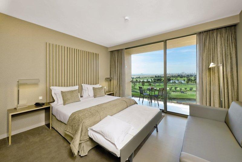 Hotelzimmer mit Golf im VidaMar Resort Algarve