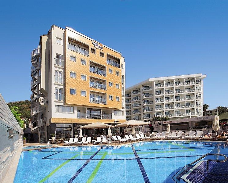 Hotel Cettia Beach Resort 12 Bewertungen - Bild von FTI Touristik