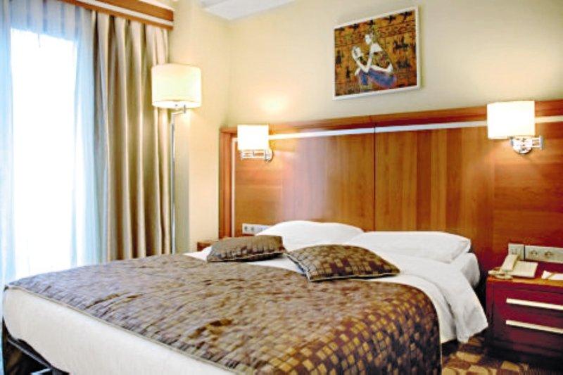 Hotelzimmer mit Familienfreundlich im Orka Royal Hotel