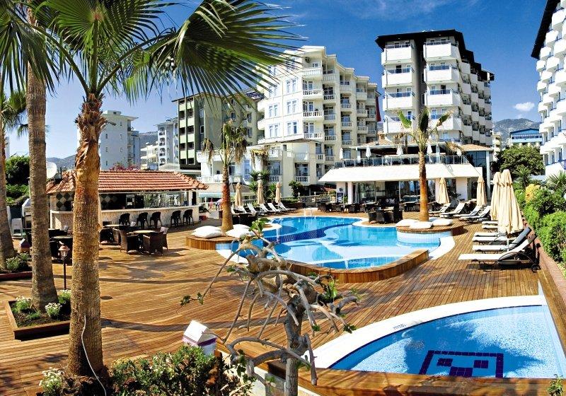 Savk Hotel 325 Bewertungen - Bild von FTI Touristik