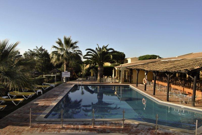 Hotel Pinhal do Sol in Algarve - Bild von FTI Touristik