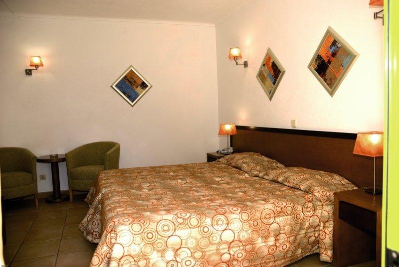 Hotelzimmer mit Fitness im Pinhal do Sol