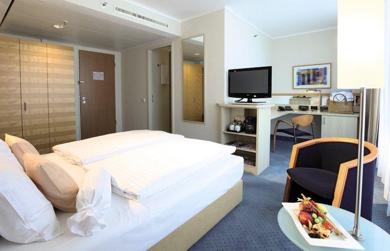 Lindner Hotel Dom Residence in Nordrhein-Westfalen - Bild von FTI Touristik