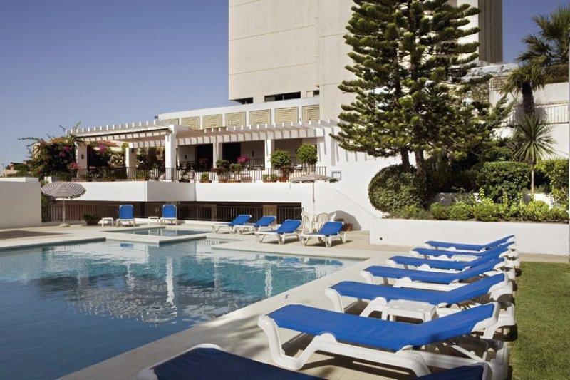 Hotel Novotel Lisboa in Region Lissabon und Setúbal - Bild von FTI Touristik