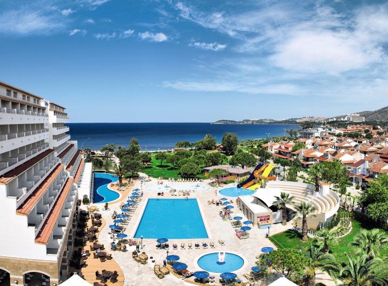 Hotel Batihan Beach Resort & Spa günstig bei weg.de buchen - Bild von FTI Touristik