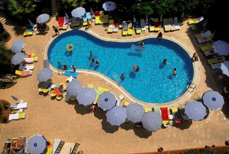 Artemis Princess Hotel günstig bei weg.de buchen - Bild von FTI Touristik