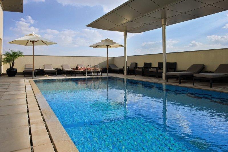 Hotel Centro Al Manhal 30 Bewertungen - Bild von FTI Touristik
