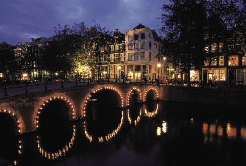 Hotel Hilton Amsterdam in Amsterdam & Umgebung - Bild von FTI Touristik