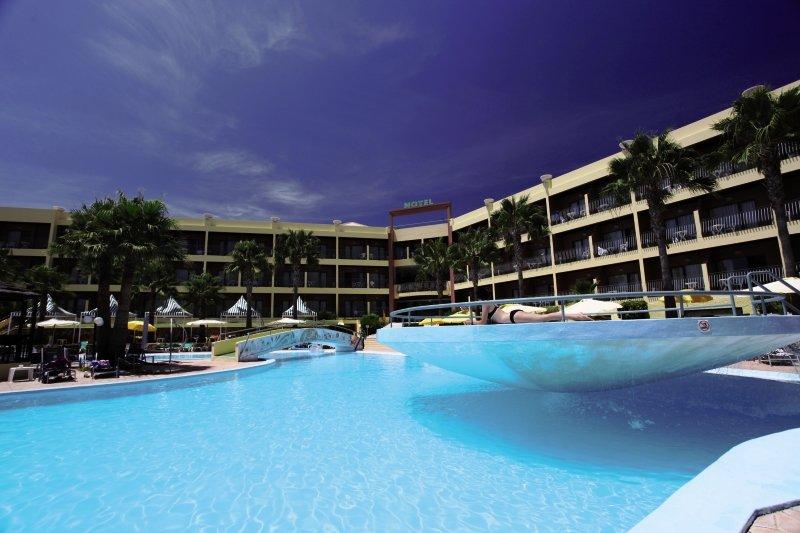 Hotel Baia Grande 62 Bewertungen - Bild von FTI Touristik