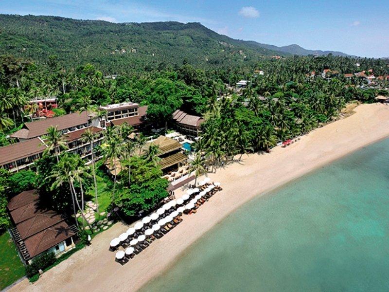 Hotel Impiana Resort Chaweng Noi in Ko Samui und Umgebung - Bild von FTI Touristik