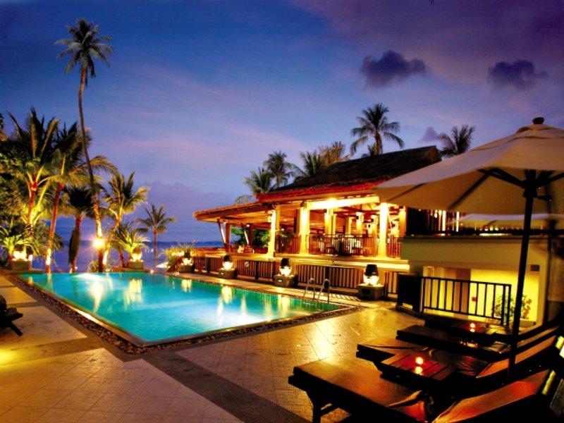 Hotel Impiana Resort Chaweng Noi 32 Bewertungen - Bild von FTI Touristik