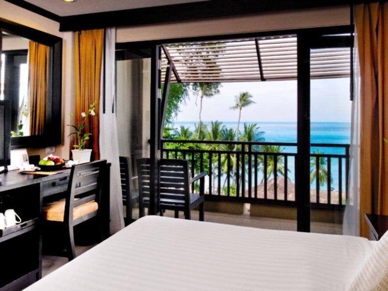Hotelzimmer im Impiana Resort Chaweng Noi günstig bei weg.de