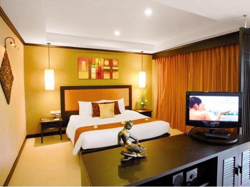 Hotelzimmer mit Wassersport im Impiana Resort Chaweng Noi
