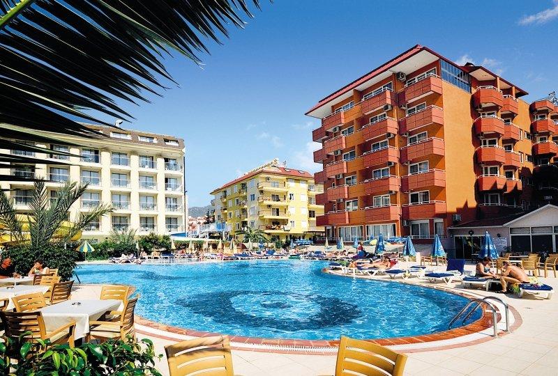 Kahya Hotel 598 Bewertungen - Bild von FTI Touristik