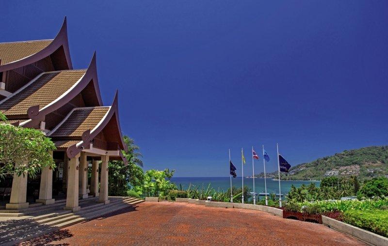 Hotel Novotel Phuket Resort günstig bei weg.de buchen - Bild von FTI Touristik