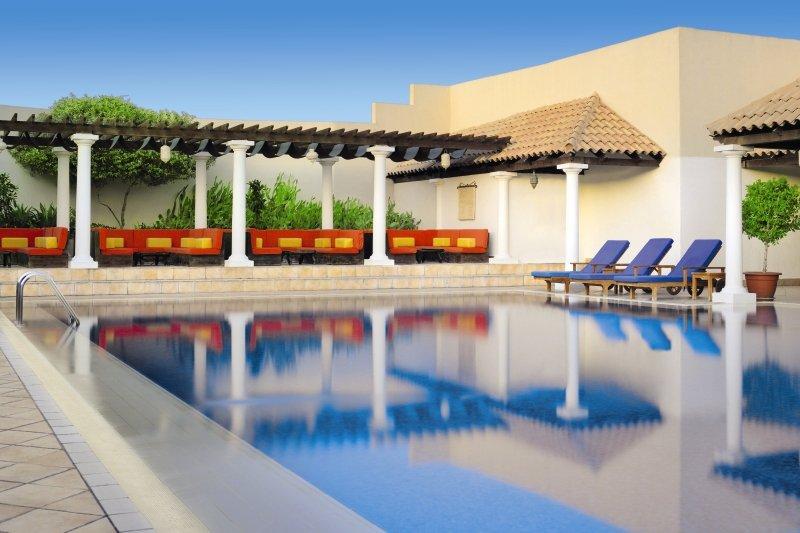 JW Marriott Hotel Dubai 8 Bewertungen - Bild von FTI Touristik
