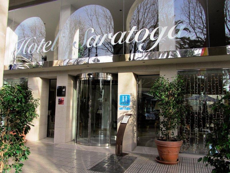 Hotel Saratoga in Mallorca - Bild von FTI Touristik