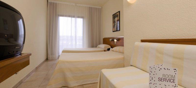 Hotel Expo Barcelona 75 Bewertungen - Bild von FTI Touristik