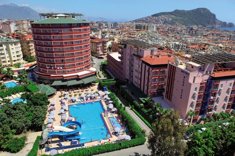 Hotel Blue Star 558 Bewertungen - Bild von FTI Touristik
