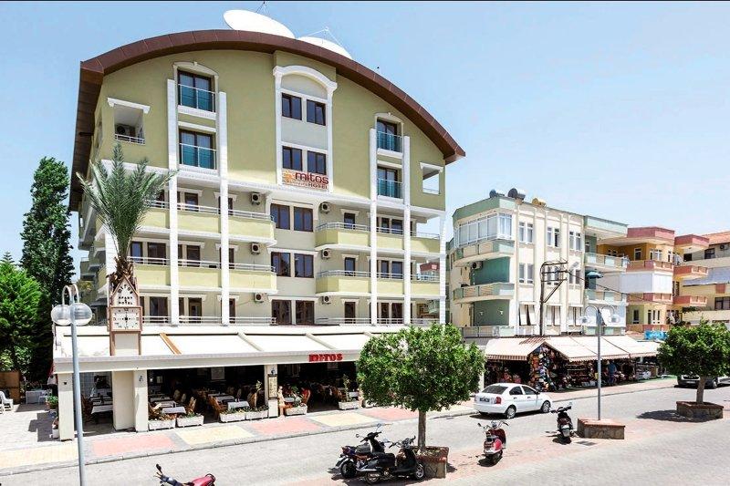 Mitos App & Hotel günstig bei weg.de buchen - Bild von FTI Touristik