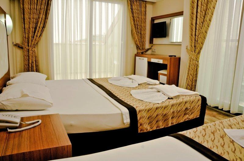 Mitos App & Hotel 50 Bewertungen - Bild von FTI Touristik