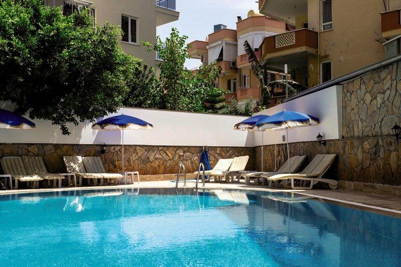 Mitos App & Hotel in Türkische Riviera - Bild von FTI Touristik