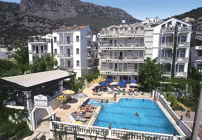 Hotel Habesos günstig bei weg.de buchen - Bild von FTI Touristik