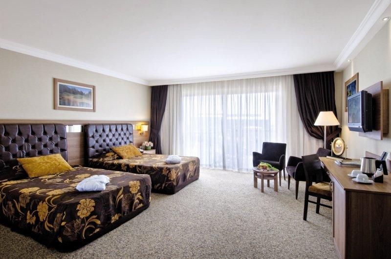 Hotelzimmer im Sueno Hotels Deluxe Belek günstig bei weg.de