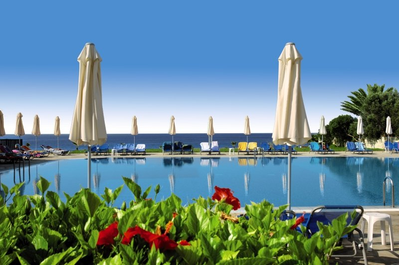 Hotel Panas Holiday Village 118 Bewertungen - Bild von FTI Touristik
