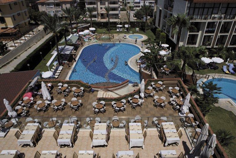 Piril Hotel Thermal & Beauty Spa 100 Bewertungen - Bild von FTI Touristik