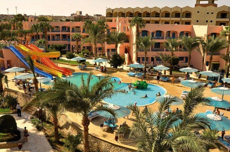 Hotel Le Pacha Resort günstig bei weg.de buchen - Bild von FTI Touristik