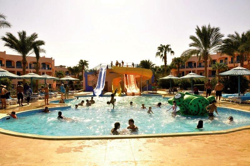 Hotel Le Pacha Resort in Rotes Meer - Bild von FTI Touristik