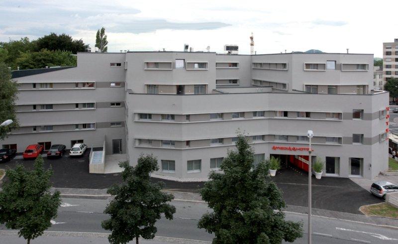Hotel Best Western Plus Amedia Art Salzburg in Salzburger Land - Bild von FTI Touristik